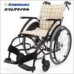 自走用車椅子 WA22−40S