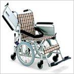 6輪車椅子