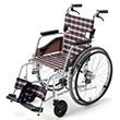 室内向けの車椅  子