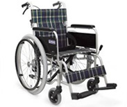 自走介助兼用車椅  子