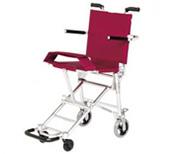 携帯用車椅子