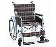 ワイドサイズ車椅  子