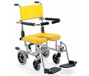 入浴用車椅子