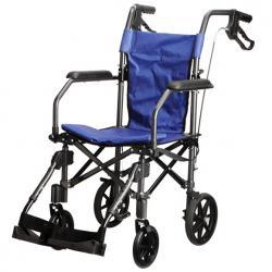 携帯用車椅子 ハンディライトプラス