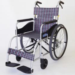 自走用(自走式)車椅子NEO−1
