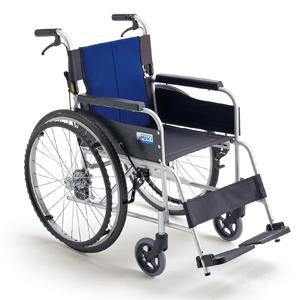 自走用車椅子 BAL−1