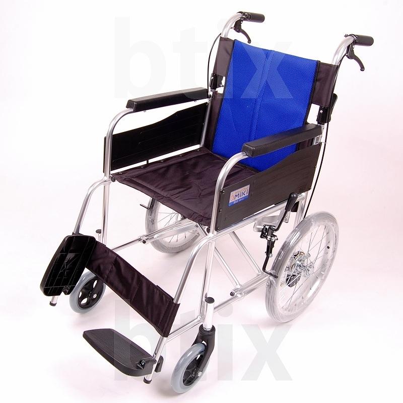 介助用車椅子 BAL−2