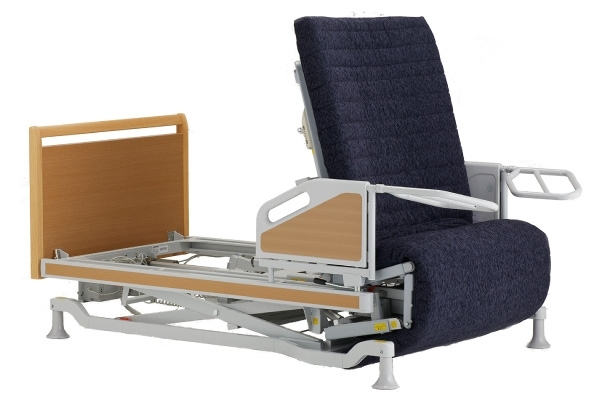 介護ベッドマルチポジションベッド本体